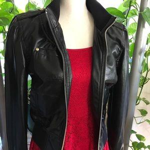 XOXO Bomber jacket
